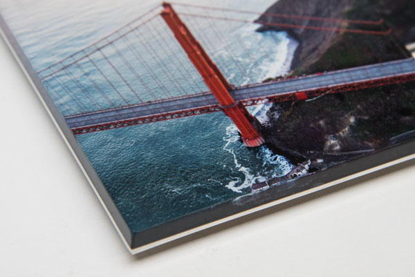 Acrylic Prints San Francisco Scale Up Art
