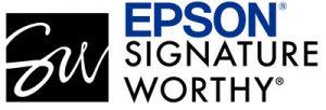 Epson Signature Worthy paper