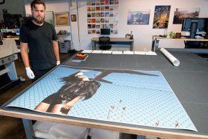 Photo Printing San Francisco